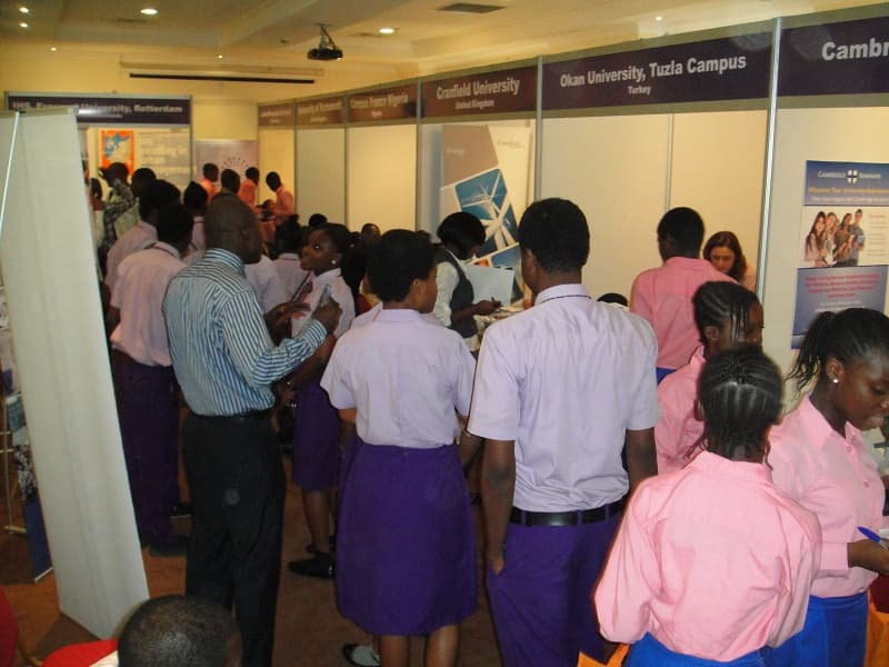 Education Expo 2012